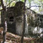 Objekt A 140 pod Garabošom