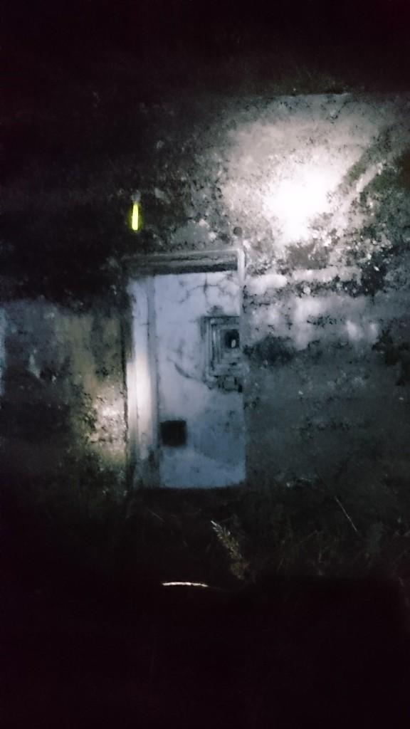 Svetlá nad bunkrami, ROPík žltý