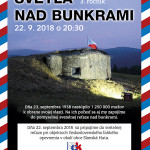 Svetlá nad bunkrami - 3. ročník