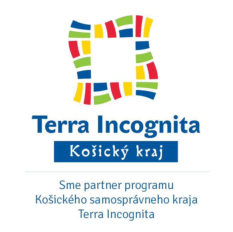 Terra Incognita Košický kraj